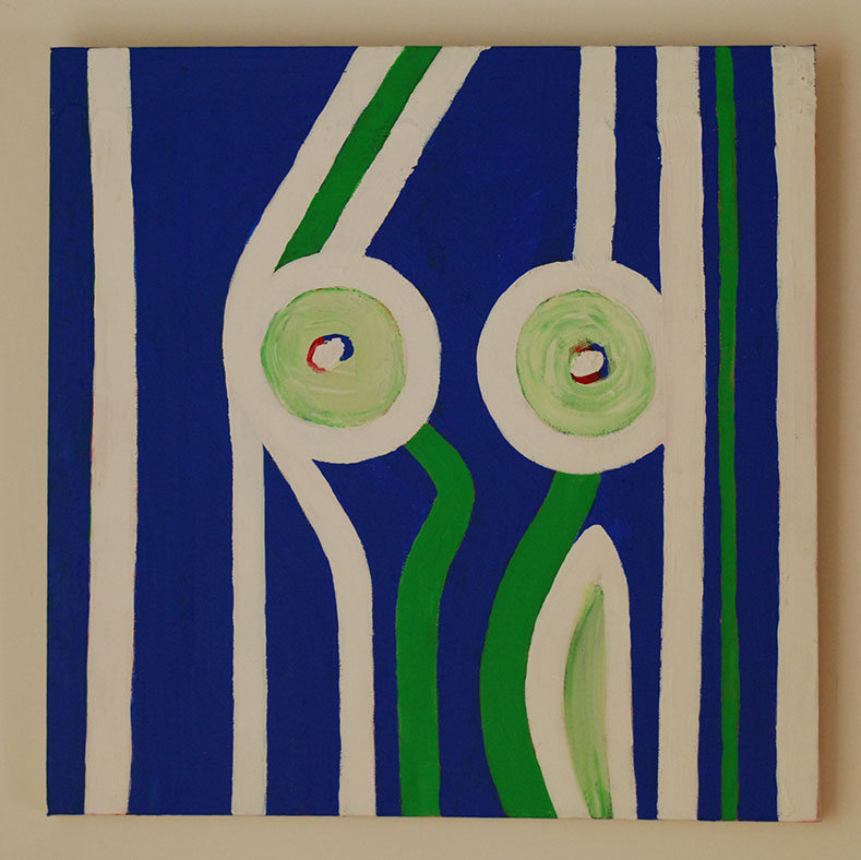ABSTRACT-BREASTS--ACRYLIC-ON-CANVAS-50-CM-X-50-CM--X-5-CM-325-EURO-SOFIA-BURY